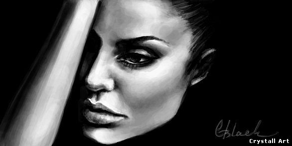 Crystall_Art_grafitti-Anjelina_Jolie